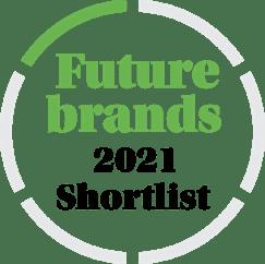 Future Brands 2021 Shortlist