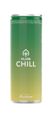 Mude Chill canada