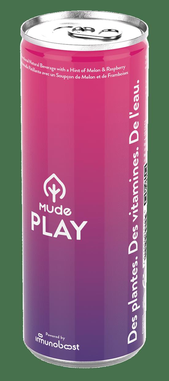 Mude Play Canada