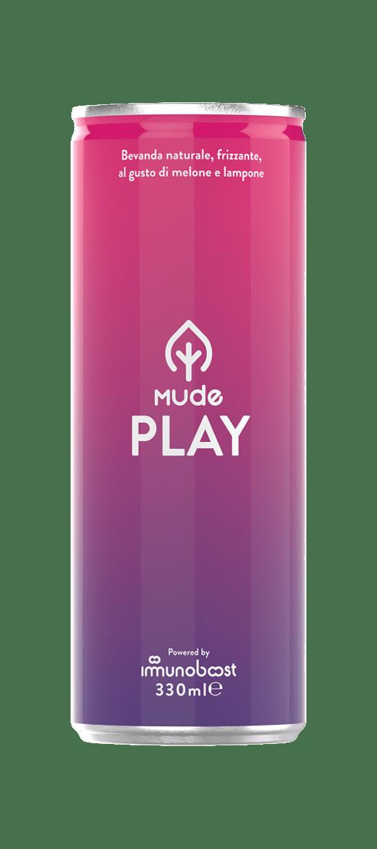 Mude Play