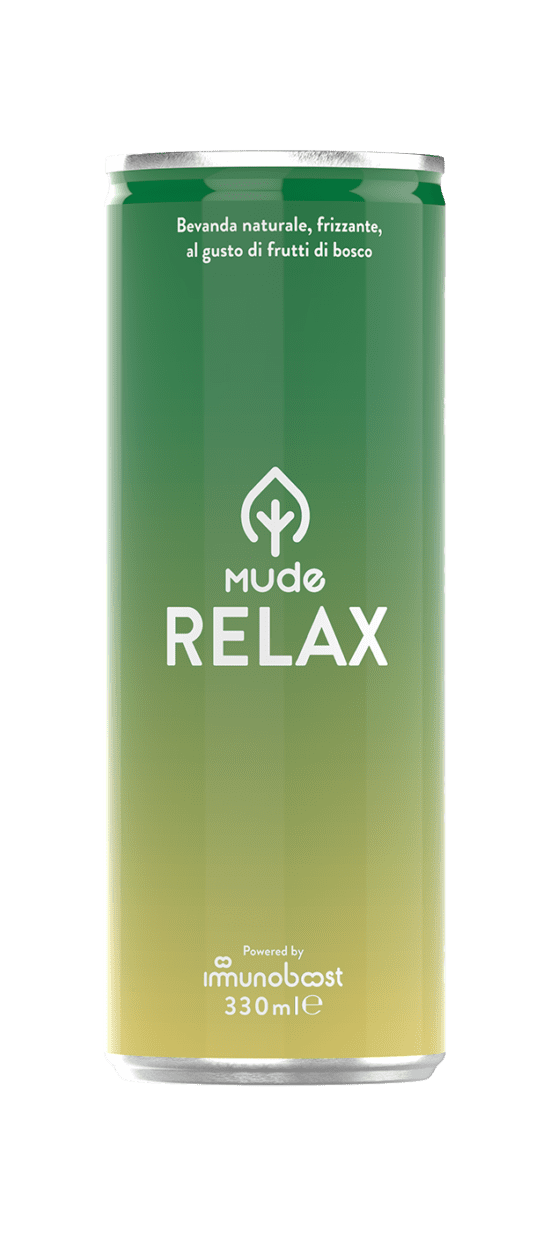 Mude Relax Front View