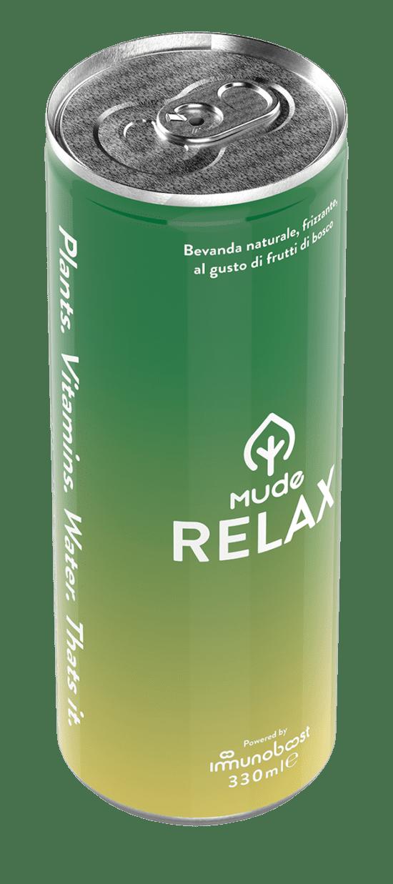 Mude Relax