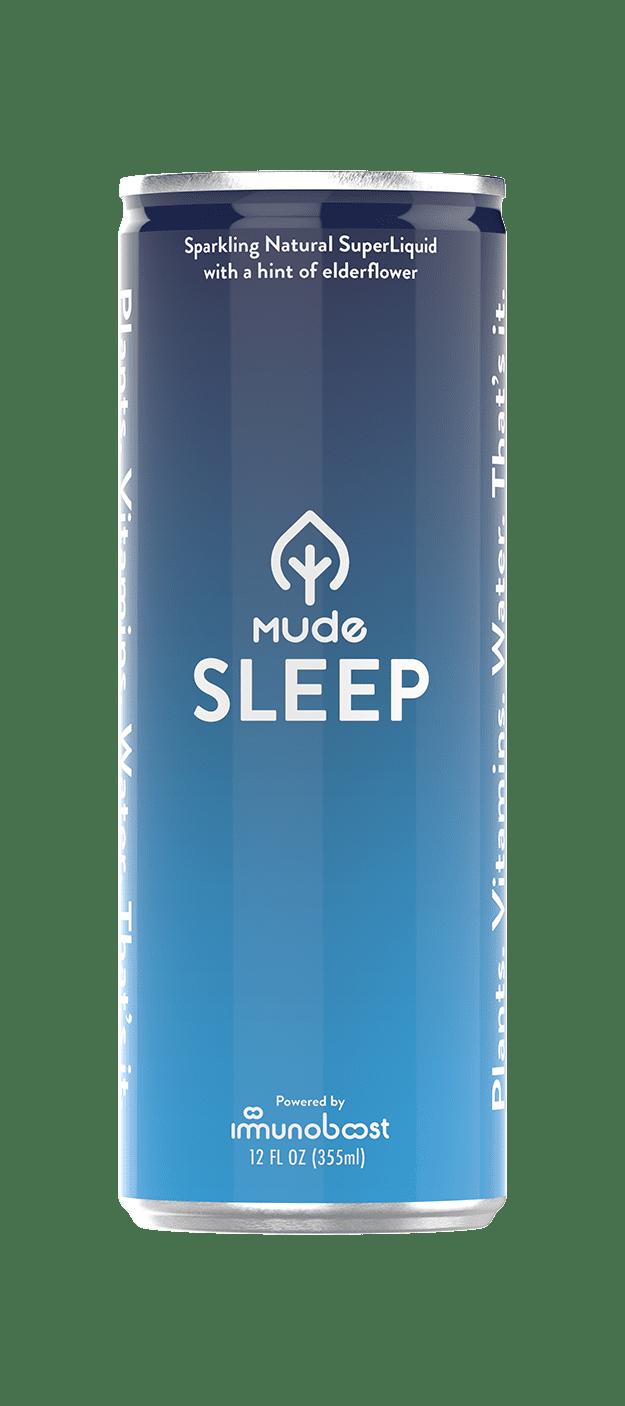 Mude Sleep US