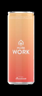 Mude Work Canada