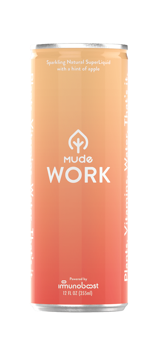 Mude Work US can