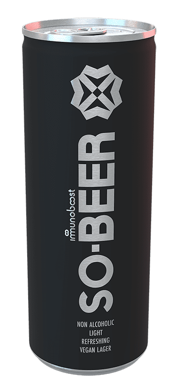 So.Beer Refresh can front