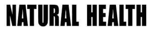 natural health logo